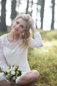 Bridal Posie