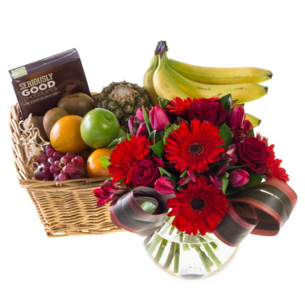 flowers and fruit gifts in Browns Bay